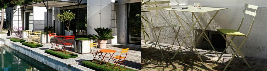 Demonceau S.A. : jardinage, mobilier et décoration