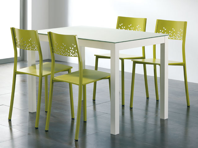Table Altea Mobilier Design Contemporain Magis Plexi